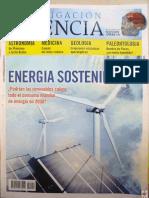 Investigacion y Ciencia 400 - Ene 2010