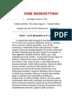 Breve Storia Benedettina