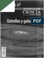 Temas Investigacion y Ciencia 047 2007 - Estrellas y Galaxias
