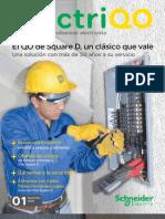 Electri Qo Vol01