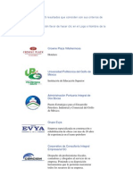 Empresas Que Han Trabajado Para Pemex