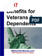 Benefits Vets Dependents