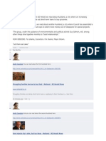 Andy Cawston - PDF Mode