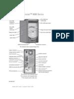 DELL Dimension 4100 - Users Guide