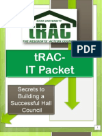 tRAC-IT Packet