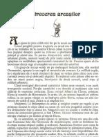 Alexandre Dumas - Othon arcasul (II) . Povestind copiilor