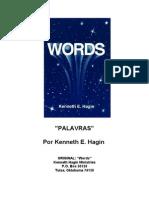 Kennth E. Hagin - Palavras