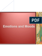 2. Emotions-Moods - Personality and Value