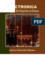 Electronica Del Dispositivo Al Sistema - Calomarde Palomino - UPC