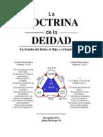 La Doctrina de La Deidad -Jaime Restrepo