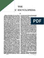 Fathers of the Church, Catholic Encyclopedia. v 6. 1913