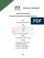 P.E.I. I.EP. ENRIQUE N. ESPINOSA