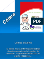 Guia sobre Colera-MISPAS