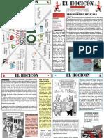 El Hocicón Semanal #2