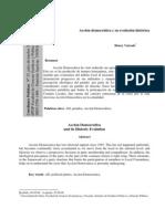 Revision de Accion Democratica