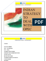 24459331 Mba Project on Opec
