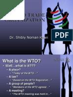 Class-9 WTO