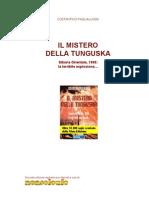 Il Mistero Della Tunguska - Di Costantino Paglialunga_pdf