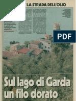 Itinerari - Lago Di Garda