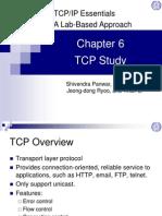 Tcp Data Flow