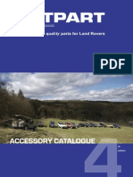 Britpart Catalogue 4th Edition