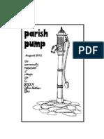 pump august 2012