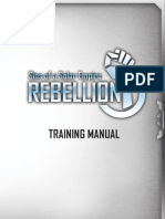 Manual for Sins of the Solar Empire Rebellion