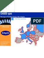 Edigas Standard Presentation 2009-03-12