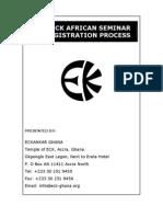 2012 ECK African Seminar Preregistration Process En