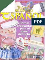 Bordado Español No.14