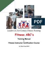 Ifa Fitness ABC