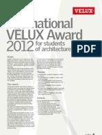 IVA2012 Award Brief