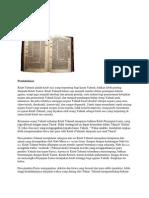 Mengenai Talmud