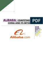 Alibaba (2) 1