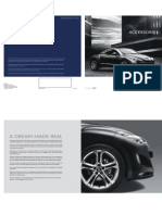 Peugeot Rcz Accessories 2