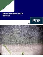 Enrutamiento BGP Basico Demo
