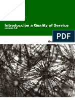 Introducción a Quality of Services Demo