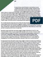 Agama XI - Lampiran 1 (21 Juli 2012)