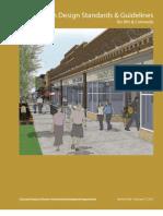 8th Colorado - Design Standards & Guidelines 9 (Revised 2-15-12)