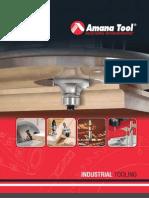 2012 Amana Tool Catalog