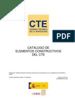 CATÁLOGO ELEMENTOS CONST-CAT-EC-v06.3_marzo_10