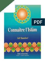 Connaitre l'Islam Ali Tantawi