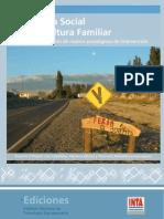 INTA Economia Social y Agricultura Familiar