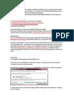 Cómo Instalar SQL Server 2008 con Management Studio