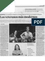Reportatge del Festival mirallsonor, segona edició
