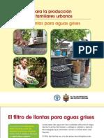 Practicas Filtro Aguas Grises
