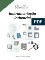Apostila Nocoes de Instrumentacao Industrial