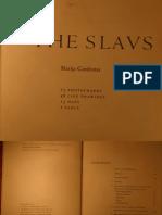Marija Gimbutas. - The Slavs. - 1971.