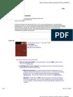 Business Economics Course Syllabus