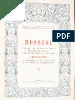 Apostol (1974)